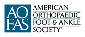American Orthopaedic Foot and Ankle Society